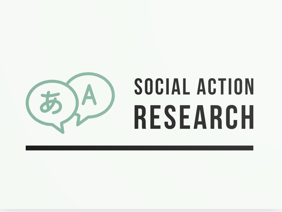 Lancaster University Social Action Research Group